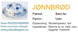 Skjermdump Jønnbrød