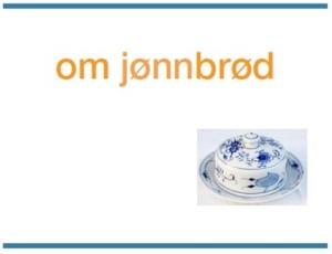 Om_JØNNBRØD
